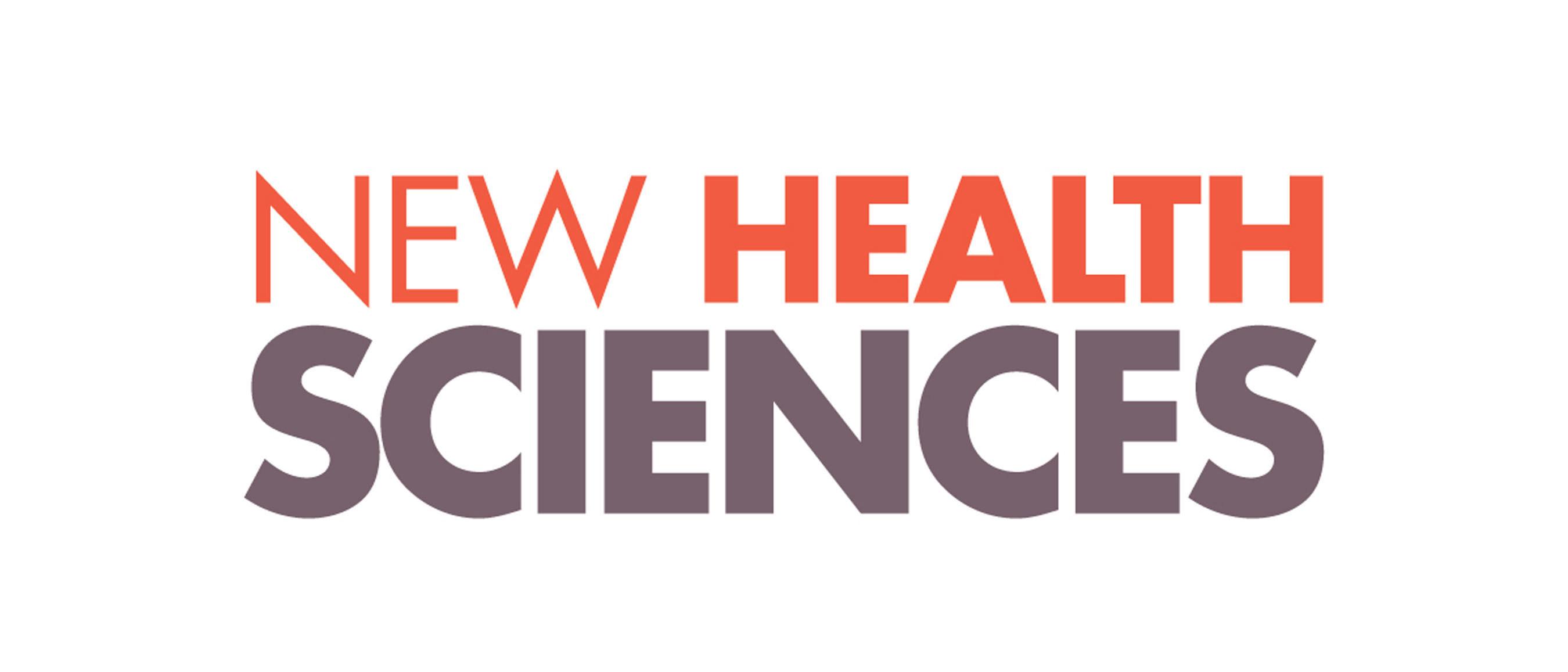New Health Sciences Logo