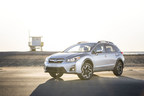Subaru XV Crosstrek takes top spot in Subcompact SUV Challenge