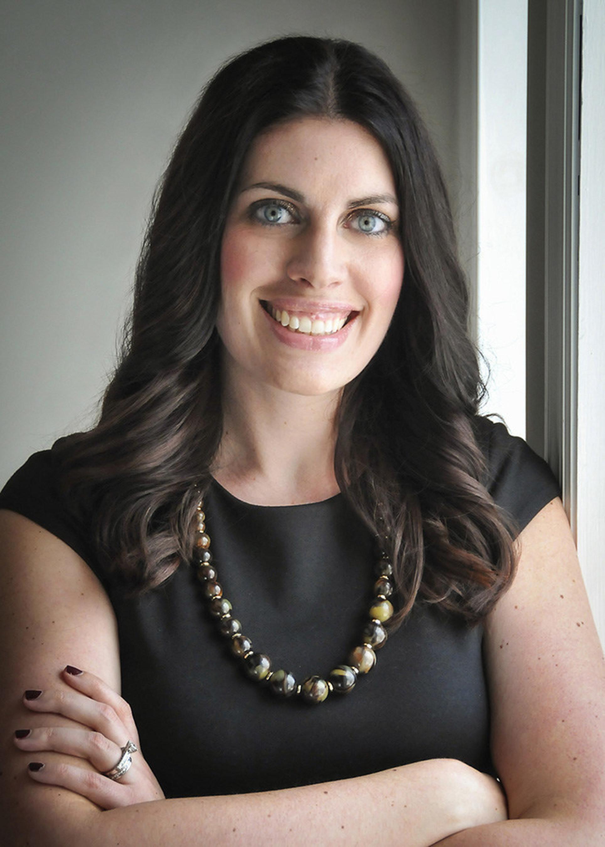 Kate Eltringham, Vice President of Marketing, GWC Warranty