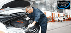 Stevens Point Honda offers quality oil changes for Wisconsin drivers. (PRNewsFoto/Stevens Point Honda)