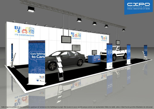 DENSO Demonstration to Show 'Talking Car' Technology Language is Universal