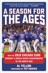 Skyhorse to Publish New Book on Chicago Cubs' Historic World Series Win