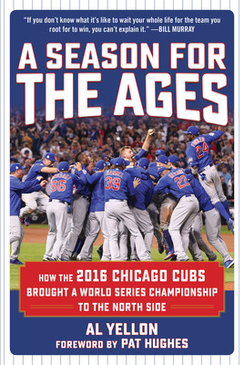 Skyhorse Publishes New Book on Cubs' Historic Win!