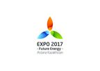 EXPO 2017 beim World Future Energy Summit (WFES) in Abu Dhabi
