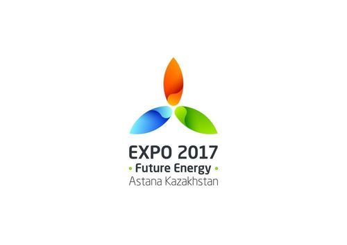 EXPO 2017 Logo (PRNewsFoto/Astana EXPO-2017 National)