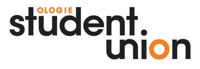 Student Union is a sub-brand of Ologie, a branding firm.