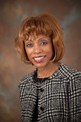 Sherrye Hutcherson named vice president, human resources, Union Pacific Railroad.