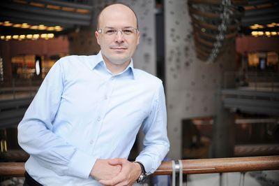 Rafal Staszkiewicz, Country Manager at adQuota Poland