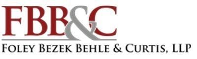 Foley Bezek Behle & Curtis LLP Logo