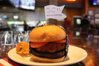 Instagram your burger #RedWhiteandBBQ to donate an additional $1