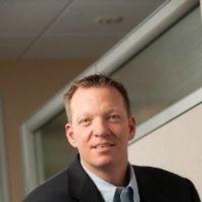Dave Walker, FourKites Chief Revenue Officer