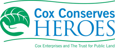 Cox Conserves Heroes. (PRNewsFoto/Cox Communications)