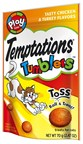 TEMPTATIONS® Brand Shakes Up Treat Time And Rolls Out New TEMPTATIONS TUMBLERS™ Treats For Cats