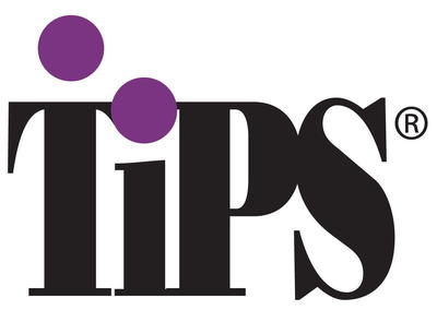 TIPS logo (PRNewsFoto/Health Communications, Inc.)