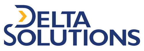 Delta Solutions. (PRNewsFoto/Delta Solutions and Technologies, Inc.)
