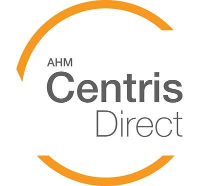 AHM CentrisDirect logo