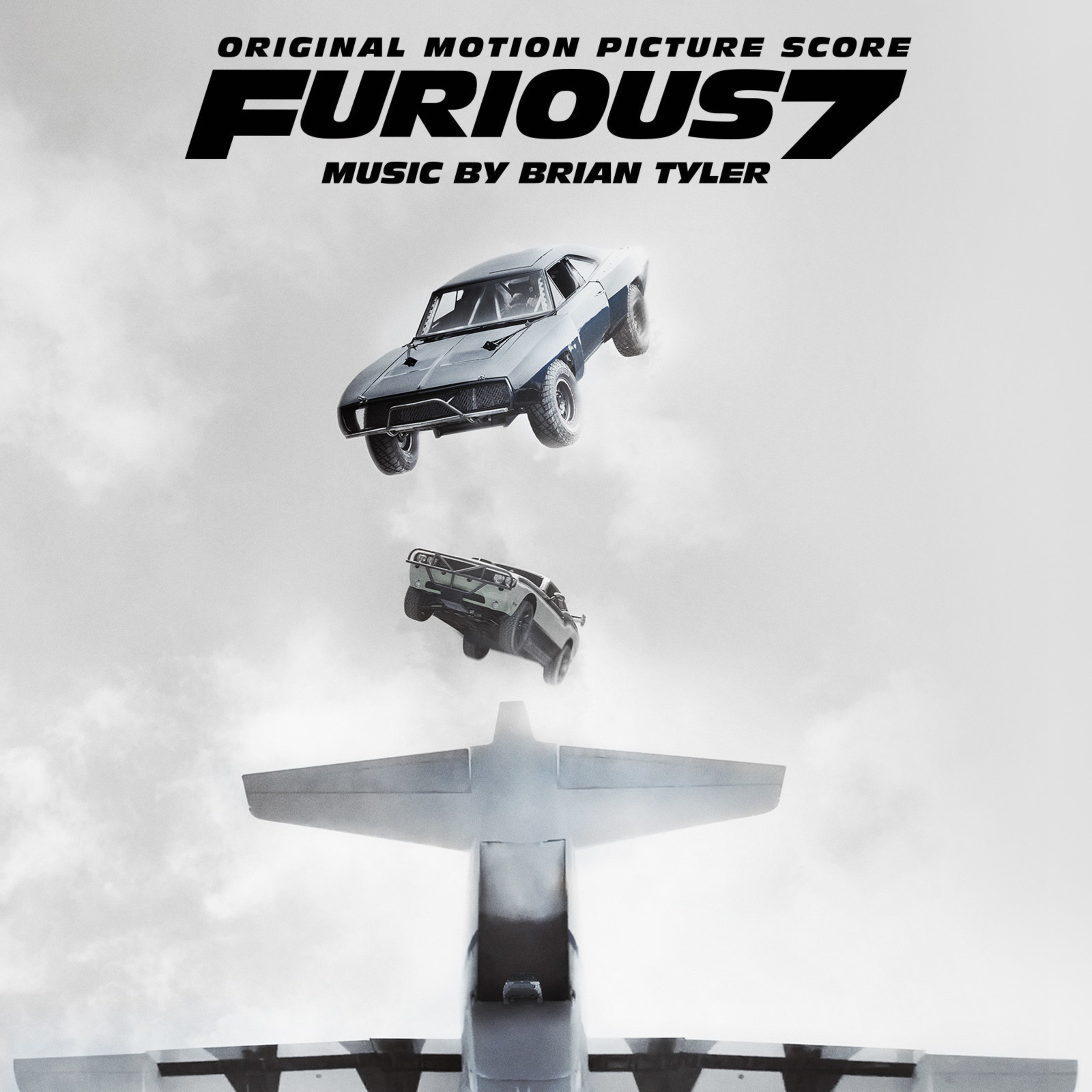 Furious 7 Original Motion Picture Score Album To Be Released On Back Lot Music March 31st Featuring New Music By Composer Brian Tyler