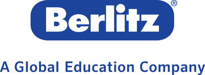 Berlitz -- A Global Education Company.  (PRNewsFoto/Berlitz)