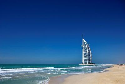 Burj Al Arab – home to The World's Ultimate Instameet