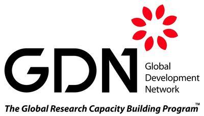 Global Development Network Logo (PRNewsFoto/Global Development Network)