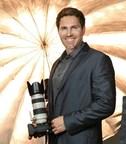 Jason Ellis Photography - Professional Fitness Photographer and American Film Director (PRNewsFoto/Jason Ellis Photography)