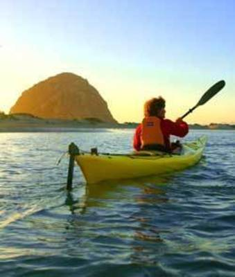 There's so much to do in Morro Bay! (PRNewsFoto/Morro Bay)