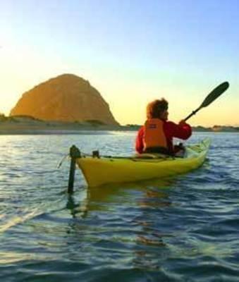 There's so much to do in Morro Bay! (PRNewsFoto/Morro Bay)