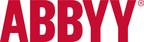 ABBYY logo (PRNewsFoto/ABBYY)