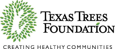 Texas Trees Foundation Logo.  (PRNewsFoto/Esurance)