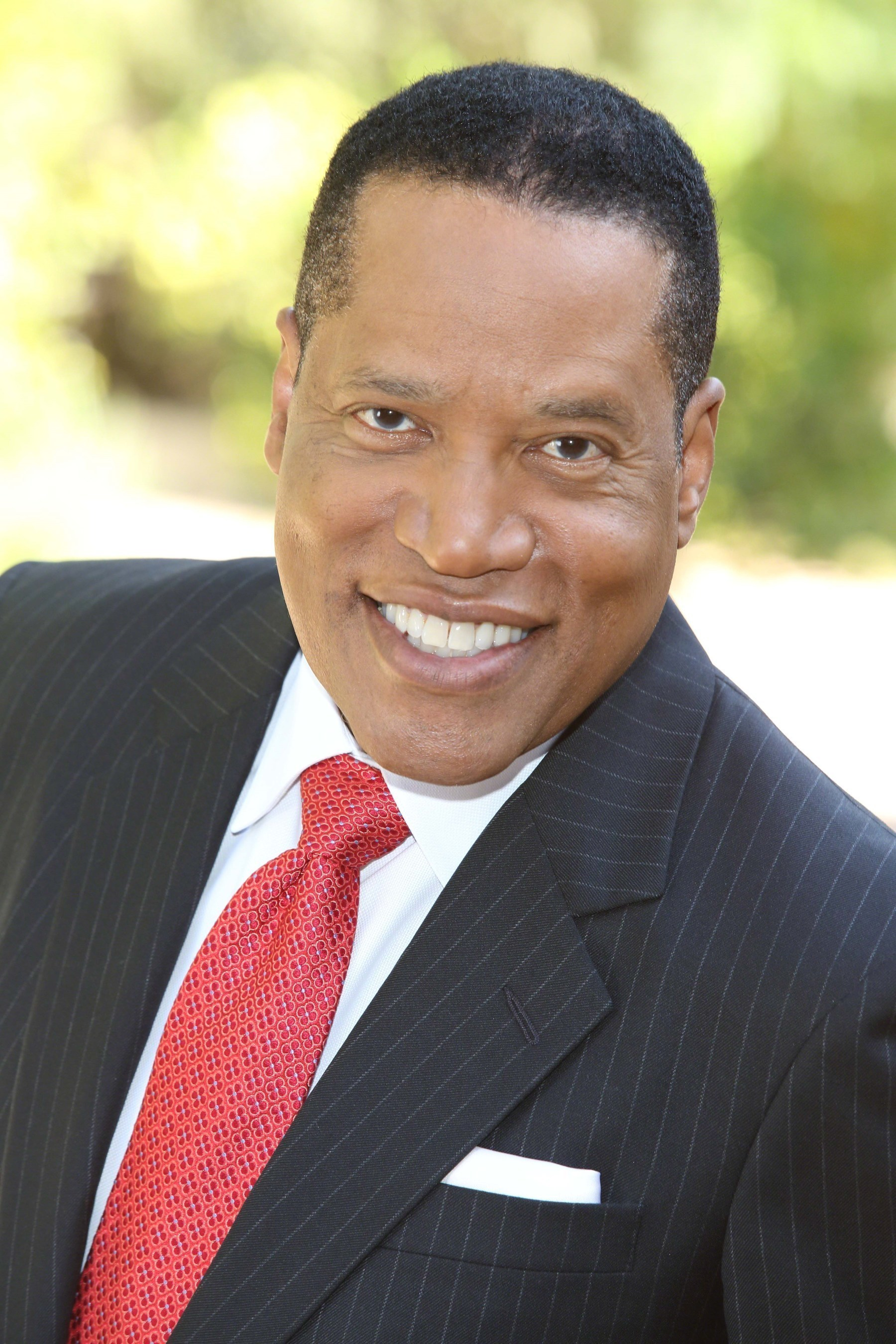 Salem Media Group Announces Larry Elder to Take the Hugh Hewitt Slot in National Syndication