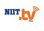 NIIT.tv logo