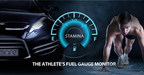 GoMore Stamina Sensor - The Athlete's Fuel Gauge Monitor Launches On Kickstarter on March 12th.