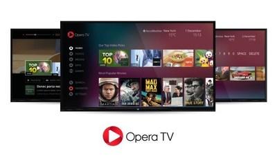 Opera TV 2.0