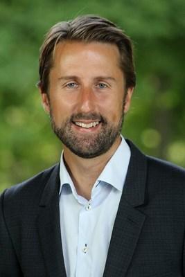 Jonas Bjorklund, CTO, Aptilo Networks (PRNewsFoto/Aptilo Networks)