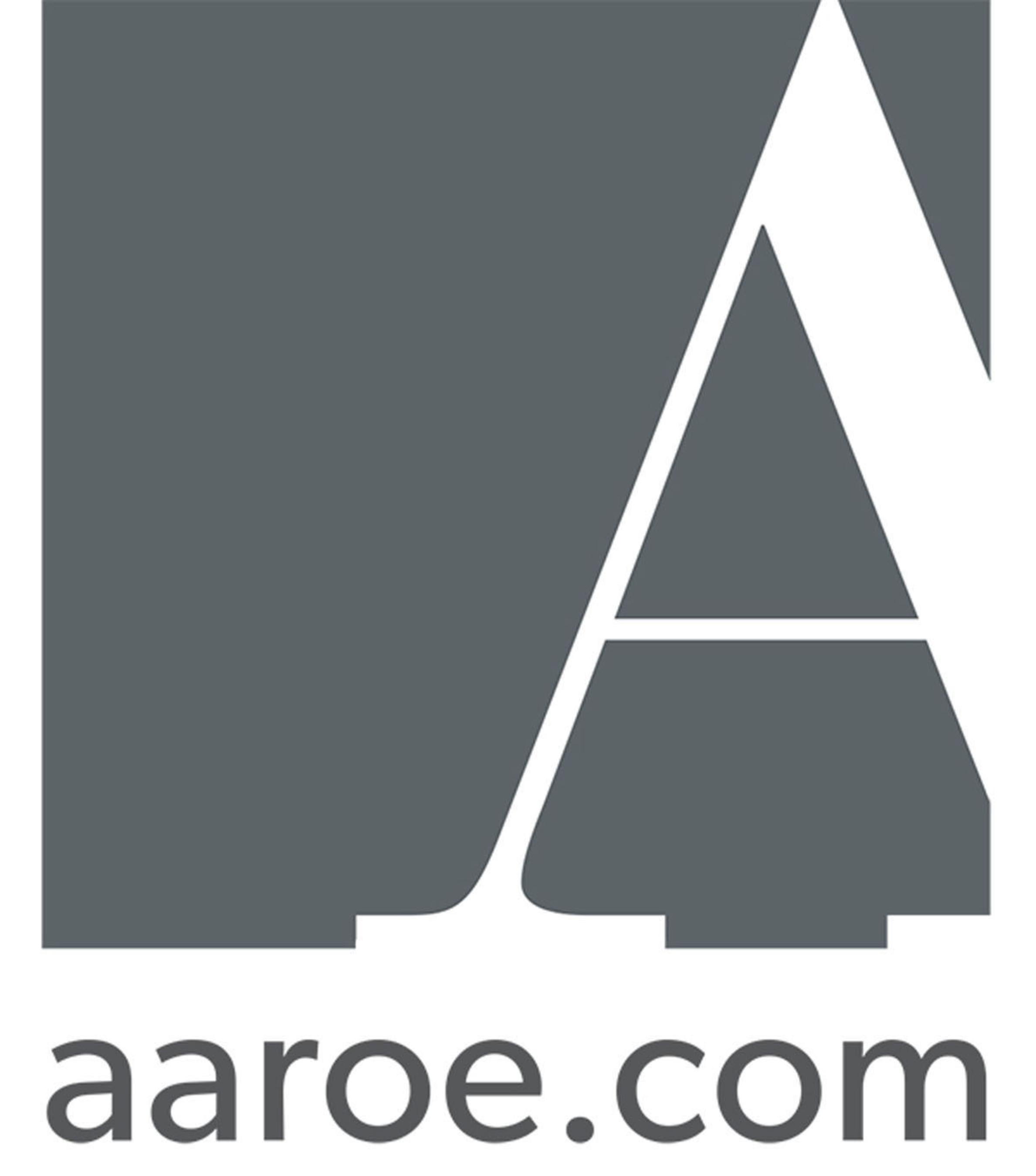 John Aaroe Group logo.