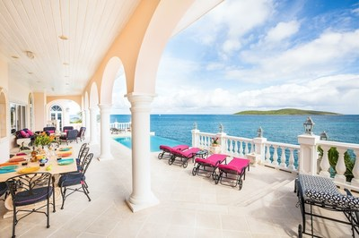 By The Sea - St. Croix, USVI