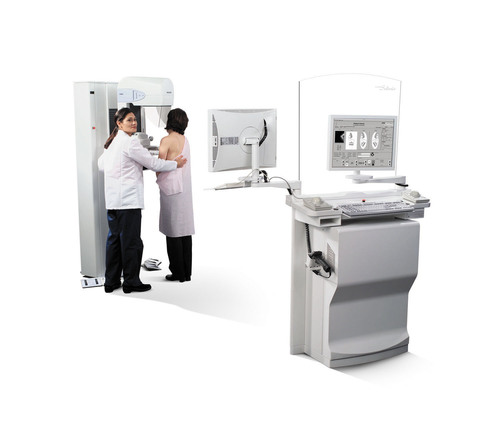 Hologic Digital Mammography System is First to Receive EUREF 'Mammographic Type Test' Certification