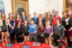 Comcast Awards $29,000 In Scholarships To Vermont High School Seniors