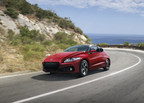 Combining new, more aggressive styling, upgraded standard and available features and sporty handling, the 2016 Honda CR-Z sport hybrid goes on sale November 3.