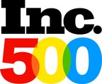 Market6 Ranked #143 in Inc. Magazine's 2014 Inc 500/5000 list. (PRNewsFoto/Market6)