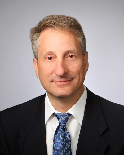 Ed Barry, CEO Capital Bank.  (PRNewsFoto/Capital Bank)