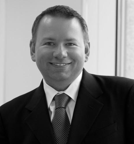 Shad Peterson Named President of Sasser Family Holdings, Inc.