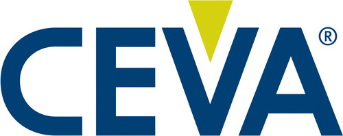 CEVA - a global leader in signal processing IP for everything smart and connected. (PRNewsFoto/CEVA, Inc.) (PRNewsFoto/)