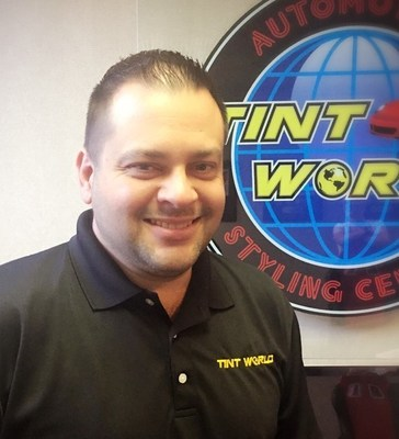 A more than 20 year mobile electronics veteran, new Tint World(R) operations manager Joe Iglesias will support U.S. franchise stores in growing profits.