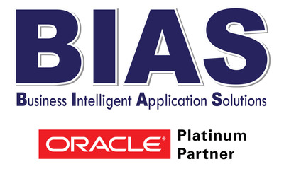 BIAS Corporation Achieves Oracle PartnerNetwork Specialization in Oracle Exadata and Oracle GoldenGate