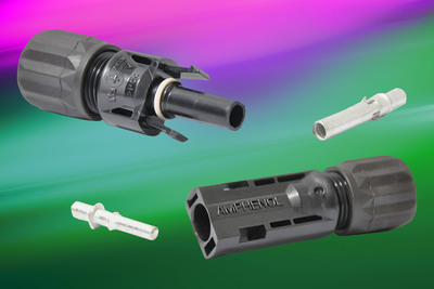 Amphenol's Helios H4 Connector Ranked Highest in Independent Test Comparison.  (PRNewsFoto/Amphenol Industrial Operations)