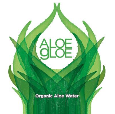 Aloe Gloe Organic Aloe Water
