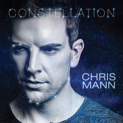 """""""Constellation"""" by Chris Mann (photo credit, EMMA TheEmmaExperience)"""