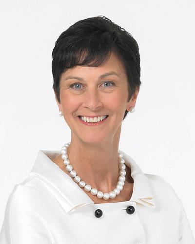 Karen Peetz named president of BNY Mellon.  (PRNewsFoto/BNY Mellon)