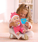 VTech(R) Amazes with Innovative New Baby Doll Line.